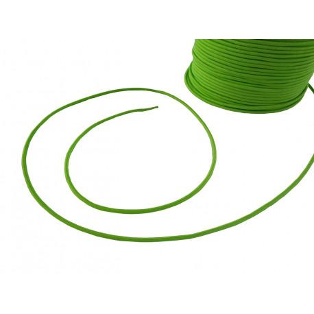 Goma Tapa Lona Verde